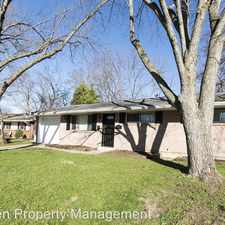 Rental info for 5013 Tilbury Rd