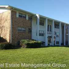 Rental info for 103-117 S Elder Lane in the Decatur area