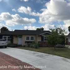 Rental info for 6377 Provence Rd.