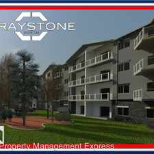 Rental info for 5140 S Graystone Ave