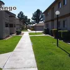 Rental info for 1031 S Stewart St in the Mesa area