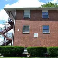 Rental info for 30 E Frambes Ave in the The Ohio State University area