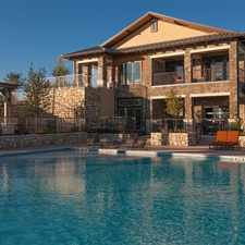 Rental info for 3501 Ranch Road 620 S