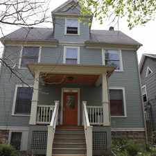 Rental info for 808 E Kingsley in the Ann Arbor area