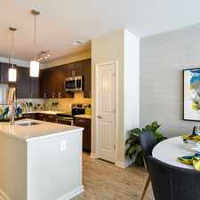 Rental info for Solis Downwood