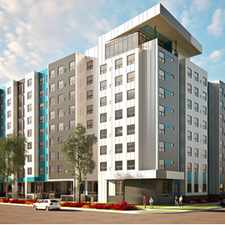 Rental info for Sky Vue Apartments in the Lansing area