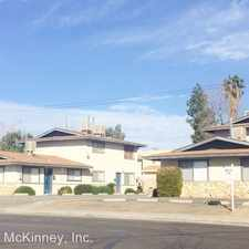 Rental info for 3504 Palm Street, Unit # B in the Park Stockdale area