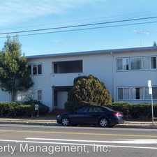 Rental info for 1488 Bancroft Avenue in the 94577 area