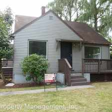 Rental info for 132-168 Sunset Ave N in the Keizer area