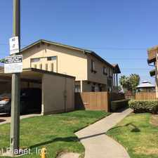 Rental info for 1450 Melrose Avenue 101 in the San Diego area