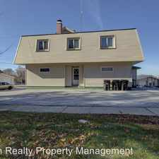 Rental info for 4618 12th St
