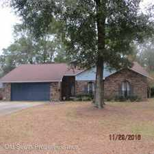 Rental info for 2749 Cottonwood Lane