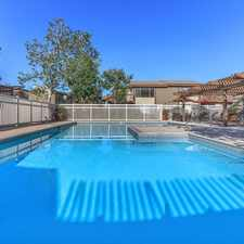Rental info for Canyon Village Apartment Homes