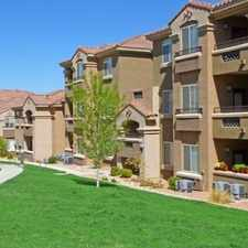 Rental info for luxurious Living At An Affordable Price. Pet OK! in the Victory Hills area