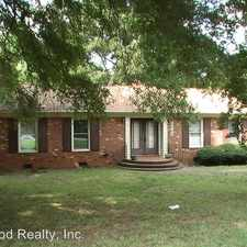 Rental info for 7403 Lawyers Rd in the Charlotte area