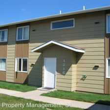 Rental info for 1202-1216 McDonald in the 59801 area