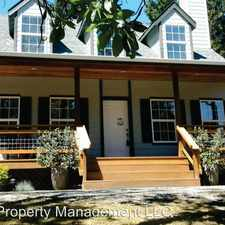Rental info for 714 Wagon Trail Dr.