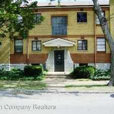 Rental info for 3322 Hereford St. Unit 8 in the Northampton area