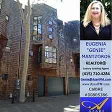Rental info for 447 Fulton Street in the Western Addition area