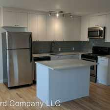 Rental info for 6401 20th Ave NW