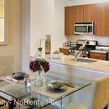 Rental info for 456 Nordhoff Place
