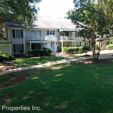 Rental info for 7043 Quail Hill Road in the Quail Hollow area