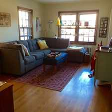 Rental info for 410 Castle Place - # 3 in the Marquette area