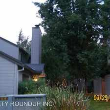 Rental info for 9125 Newhall Dr #28 in the Rosemont area