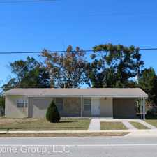 Rental info for 1380 N. Normandy