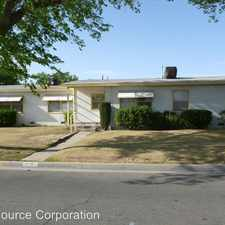 Rental info for 45302 10th Street West