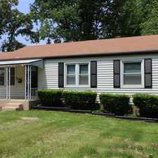 Rental info for $945 3 bedroom Apartment in St Louis in the St. Louis area