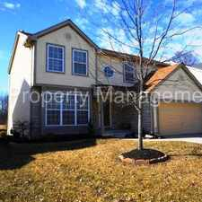 Rental info for Majestic 4 Bedroom With Finished Basement in the Polaris North area