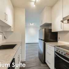 Rental info for Fort Garry House
