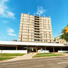 Rental info for Tower Hill in the Downtown area