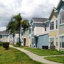 Rental info for Pemberly Palms