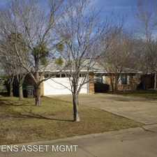 Rental info for 2644 BROWN ST in the Bossier City area