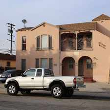 Rental info for 5133 Boswell Pl. # 5133 in the East Los Angeles area