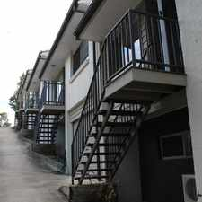 Rental info for MODERN TOWNHOUSE IN BEAUTIFUL PADDINGTON!! - UNDER APPLICATION in the Brisbane area