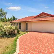 Rental info for BEAUTIFUL FAMILY HOME in the Gold Coast area