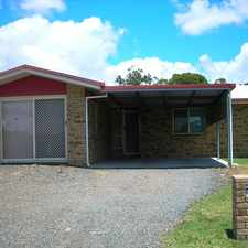 Rental info for Across the road from Urangan High School - Break Lease in the Urangan area