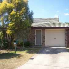Rental info for A Beautiful Home For An Affordable Price! in the Loganlea area