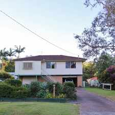 Rental info for Great location in the Capalaba area