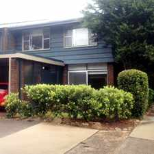 Rental info for Spacious Townhouse in the Collaroy area