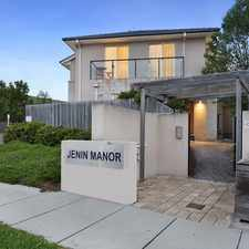 Rental info for Jenin Manor' Spacious, Stylish, Sophisticated