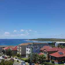 Rental info for Completely Renovated & Absolutely Stunning 2 Bedroom Coastal Apartment, Be Very Quick - WON'T LAST in the Sydney area