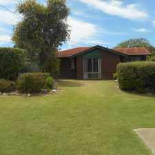 Rental info for 3x1 VILLA CLOSE TO BEACH, LAWNMOWING & GARDENING INCLUDED IN RENT