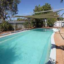 Rental info for Bulgarra home with Pool
