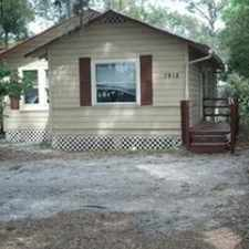 Rental info for 1912 E Waters Ave