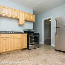 Rental info for 7559 S Calumet Ave Unit 3 in the Chatham area