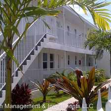 Rental info for 1533 NW 2 Ave in the Downtown area